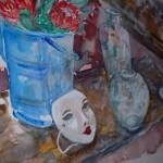 Mask/ Masker. Sold