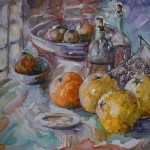 Lemons/ Suurlemoene. Sold