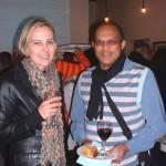 Larissa en Niki van Protea Boekwinkel