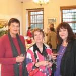 Melanie, mev Pakendorff & Marlise